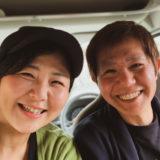 ↑JMA構成員(左:妻♀みしゃこ 右:夫♂ひーさま)