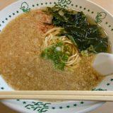 和歌山ラーメンの大穴『てんかけラーメン』が別次元・老舗製茶メーカーのラーメンは創業者と地元民の想いが詰まってた